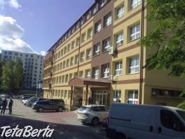 **RK BOREAL** Kancelárie v Ružinove na prenájom od 18 m2, Sabinovská ul. - BA II. , Reality, Kancelárie a obch. priestory  | Tetaberta.sk - bazár, inzercia zadarmo