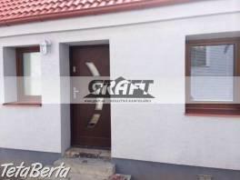 GRAFT ponúka 2-izb. RD Roľnícka ul.- Vajnory