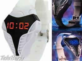 Pánske LED hodinky COBRA , Móda, krása a zdravie, Hodinky a šperky  | Tetaberta.sk - bazár, inzercia zadarmo