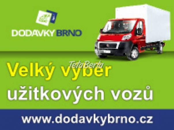 Ford Transit pneu 195/65 R16, foto 1 Auto-moto, Automobily | Tetaberta.sk - bazár, inzercia zadarmo