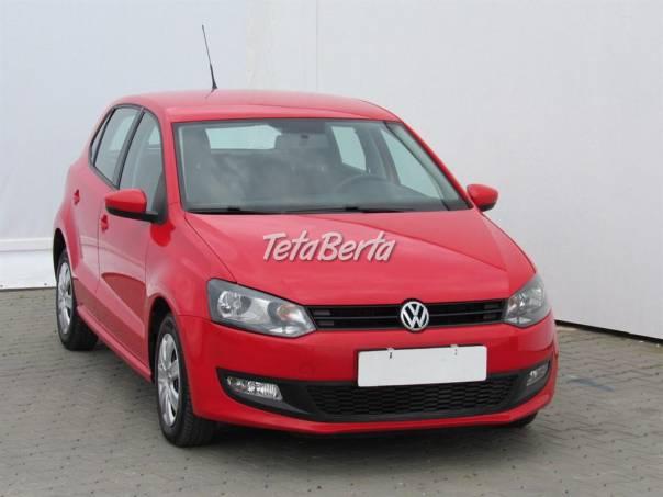 Volkswagen Polo  1.2, 2.maj,Serv.kniha,ČR, foto 1 Auto-moto, Automobily | Tetaberta.sk - bazár, inzercia zadarmo