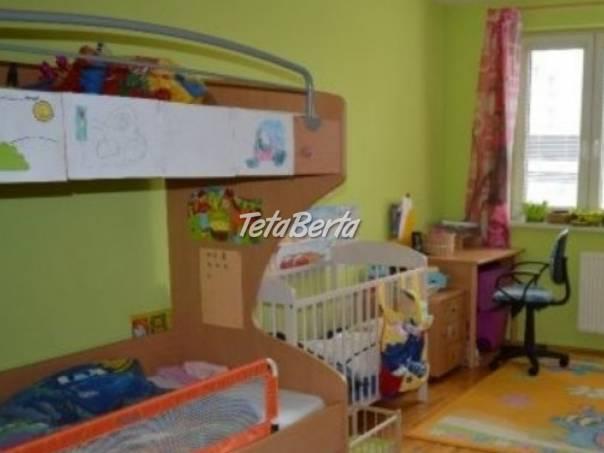 Predaj 3izb. bytu, Helsinská ul. Košice-Ťahanovce, foto 1 Reality, Byty | Tetaberta.sk - bazár, inzercia zadarmo