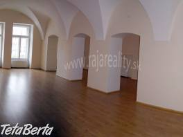 Administratívny priestor na Hlavnej ulici - 100 m2 , Reality, Kancelárie a obch. priestory    Tetaberta.sk - bazár, inzercia zadarmo