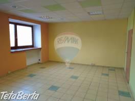 Rekonštruovaný priestor pre služby / kancelária na prenájom, plocha 59 m2. , Reality, Kancelárie a obch. priestory  | Tetaberta.sk - bazár, inzercia zadarmo