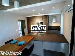 GRAFT ponúka 4-izb. mezonetový byt ROVINKA , Reality, Byty  | Tetaberta.sk - bazár, inzercia zadarmo
