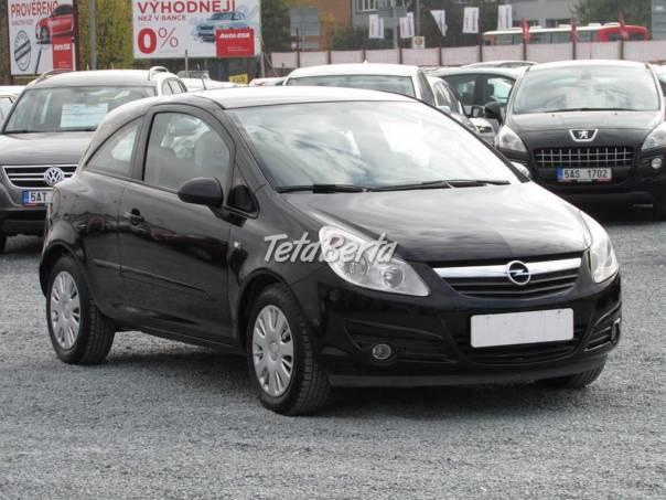 Opel Corsa  1,2 16V, foto 1 Auto-moto, Automobily | Tetaberta.sk - bazár, inzercia zadarmo