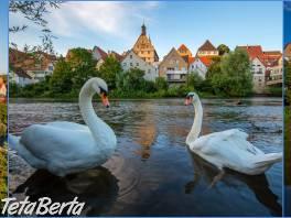 Besigheim– opatrovanie neďaleko Stuttgartu , Práca, Zdravotníctvo a farmácia    Tetaberta.sk - bazár, inzercia zadarmo