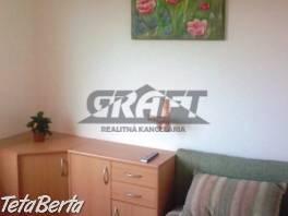 GRAFT ponúka 1-gars. ČSL. Parašutistov - N. Mesto  , Reality, Byty  | Tetaberta.sk - bazár, inzercia zadarmo