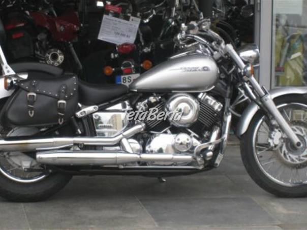 Yamaha XVS , foto 1 Auto-moto   Tetaberta.sk - bazár, inzercia zadarmo
