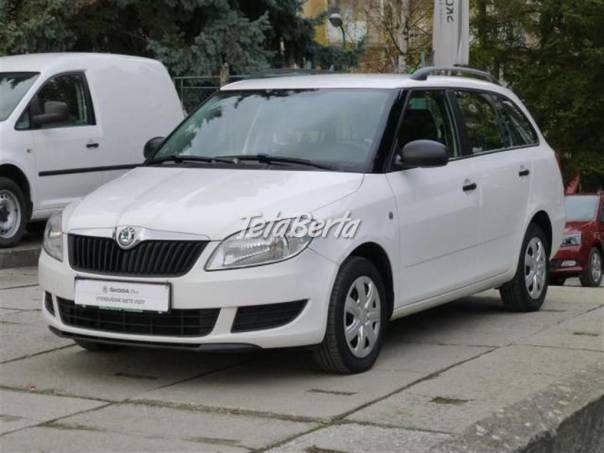 Škoda Fabia Combi 1,2 HTP Champion, foto 1 Auto-moto, Automobily | Tetaberta.sk - bazár, inzercia zadarmo
