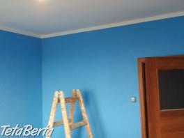 Kvalití a lacní maliari , Obchod a služby, Maľovanie  | Tetaberta.sk - bazár, inzercia zadarmo