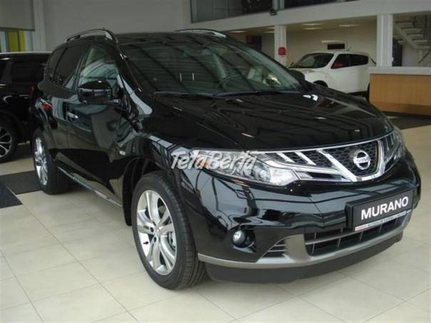 Nissan Murano Premium, foto 1 Auto-moto, Automobily | Tetaberta.sk - bazár, inzercia zadarmo