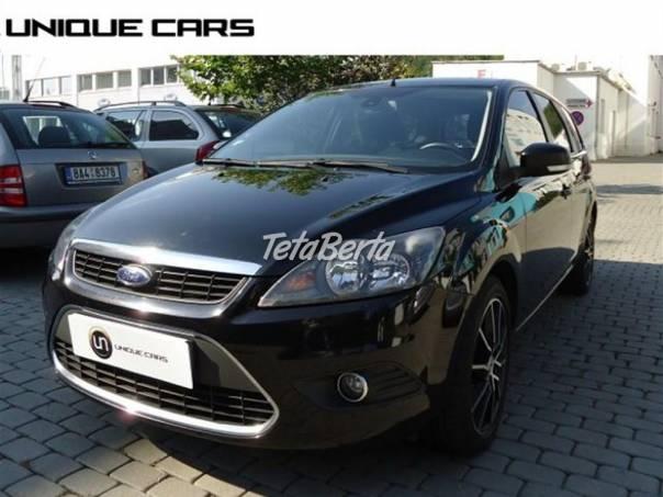 Ford Focus 1.6 TDCi Titanium, foto 1 Auto-moto, Automobily | Tetaberta.sk - bazár, inzercia zadarmo