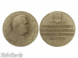 Kúpim staré medaily