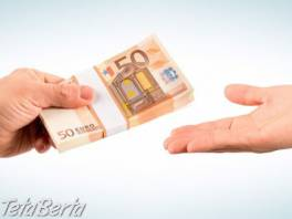 Nebankový úver pre jednotlivcov a podniky , Obchod a služby, Financie  | Tetaberta.sk - bazár, inzercia zadarmo