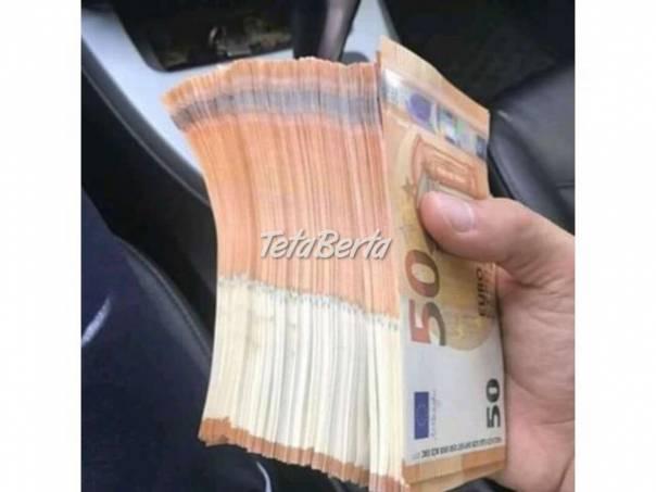 Pre Vašu finančnú spokojnosť, foto 1 Pre deti, Ostatné | Tetaberta.sk - bazár, inzercia zadarmo