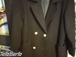 kabát 1 , Móda, krása a zdravie, Oblečenie  | Tetaberta.sk - bazár, inzercia zadarmo