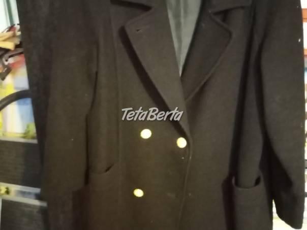 kabát 1, foto 1 Móda, krása a zdravie, Oblečenie   Tetaberta.sk - bazár, inzercia zadarmo