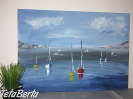 Obraz , Hobby, voľný čas, Umenie a zbierky  | Tetaberta.sk - bazár, inzercia zadarmo