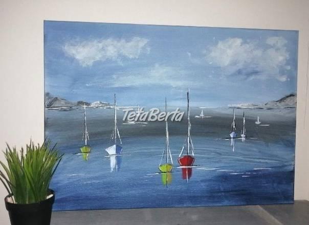 Obraz, foto 1 Hobby, voľný čas, Umenie a zbierky   Tetaberta.sk - bazár, inzercia zadarmo