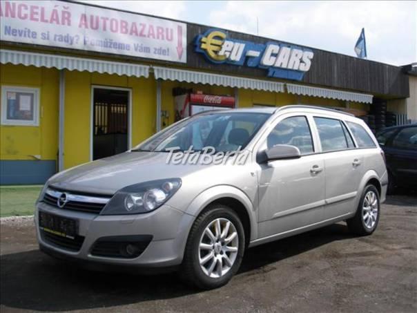 Opel Astra 1.9 CDTi,  DIESEL,6-TI RYCHLOS, foto 1 Auto-moto, Automobily | Tetaberta.sk - bazár, inzercia zadarmo