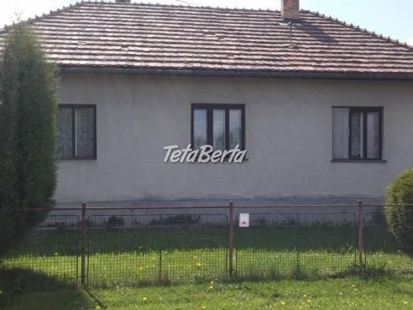 Rodinný dom v Dúbrave pri Lipt. Mikuláši s veľkým pozemkom, foto 1 Reality, Domy | Tetaberta.sk - bazár, inzercia zadarmo