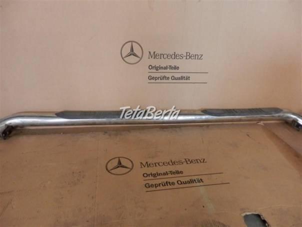 Mercedes-Benz Třída ML Pravý nášlapný rám na ML, foto 1 Auto-moto   Tetaberta.sk - bazár, inzercia zadarmo