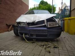 Predám škoda Octavia 1 , Auto-moto, Automobily  | Tetaberta.sk - bazár, inzercia zadarmo