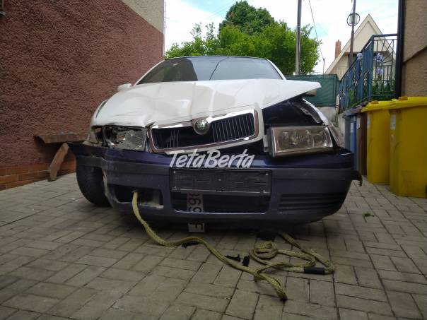 Predám škoda Octavia 1, foto 1 Auto-moto, Automobily | Tetaberta.sk - bazár, inzercia zadarmo