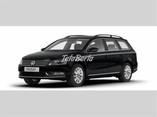 Volkswagen Passat 2,0TDI 103kW Comfortline DSG, foto 1 Auto-moto, Automobily | Tetaberta.sk - bazár, inzercia zadarmo
