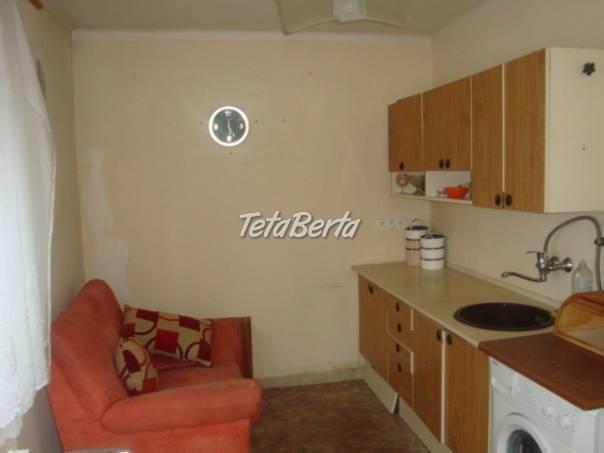 2-izb. tehlový byt vo Valaskej, foto 1 Reality, Byty | Tetaberta.sk - bazár, inzercia zadarmo