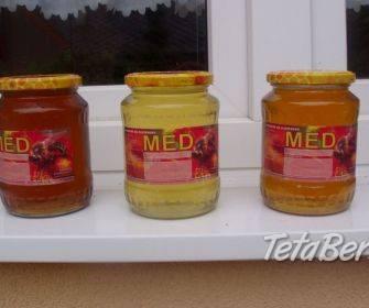 Predám včelí med, foto 1 Dom a záhrada, Zo záhradky | Tetaberta.sk - bazár, inzercia zadarmo