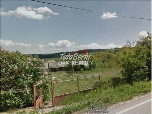 pozemok na výstavbu domu Buzica, foto 1 Reality, Pozemky | Tetaberta.sk - bazár, inzercia zadarmo