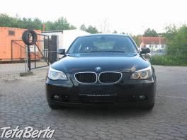BMW 525d  , Auto-moto, Automobily  | Tetaberta.sk - bazár, inzercia zadarmo