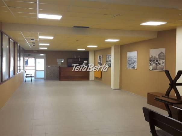 Obchodné priestory Košice I, ul. Juhoslovanská, foto 1 Reality, Kancelárie a obch. priestory | Tetaberta.sk - bazár, inzercia zadarmo