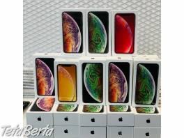 iphone xs max 64gb , Elektro, Mobilné telefóny  | Tetaberta.sk - bazár, inzercia zadarmo