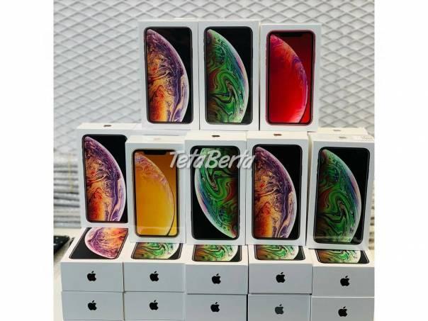 iphone xs max 64gb, foto 1 Elektro, Mobilné telefóny | Tetaberta.sk - bazár, inzercia zadarmo