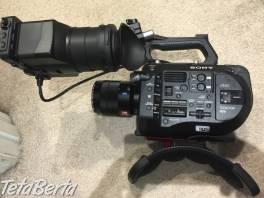 SALE:Sony PXW-FS7 XDCAM Super 35 Camera   System..$5000 USD , Elektro, Foto  | Tetaberta.sk - bazár, inzercia zadarmo