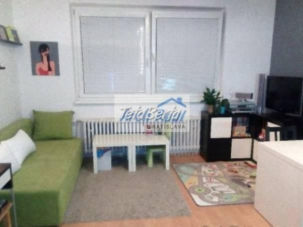 Ponúkame na predaj veľký 1 - izbový (2-izb.) byt ul. Bakošova, Lamač, Bratislava IV., foto 1 Reality, Byty | Tetaberta.sk - bazár, inzercia zadarmo