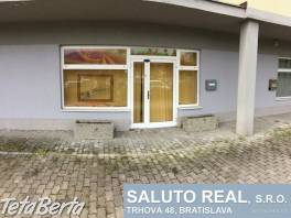 Ponúkame na Predaj Veľký Obchodný priestor, Dúbravka ulica: J. Alexyho. , Reality, Kancelárie a obch. priestory  | Tetaberta.sk - bazár, inzercia zadarmo