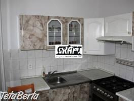 GRAFT ponúka 1-izb. byt Rezedová ul. - Ružinov  , Reality, Byty  | Tetaberta.sk - bazár, inzercia zadarmo