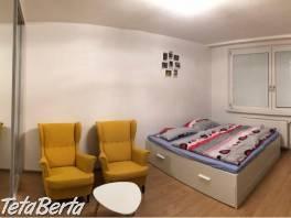 Prenájom kompletne zrekonštruovaného 1 izbového bytu na Banšelovej ulici v Ružinove , Reality, Byty  | Tetaberta.sk - bazár, inzercia zadarmo