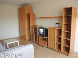 Prenájom 1-izb.bytu v Dúbravke v novostavbe , Reality, Byty  | Tetaberta.sk - bazár, inzercia zadarmo