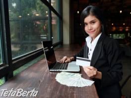 Je to skutocný kredit , Obchod a služby, Stroje a zariadenia  | Tetaberta.sk - bazár, inzercia zadarmo