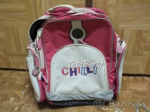 Predám tašku do školy., foto 1 Pre deti, Školské potreby | Tetaberta.sk - bazár, inzercia zadarmo