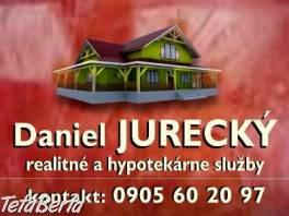Ponúkame Vám na predaj POZEMOK v Prešove na Solivare