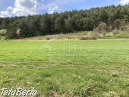 RK01021245 Pozemok / Lesná pôda (Predaj) , Reality, Pozemky    Tetaberta.sk - bazár, inzercia zadarmo