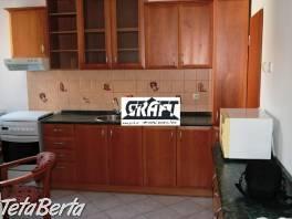 GRAFT ponúka 1,5-izb. byt Vajnorská ul. - N.Mesto , Reality, Byty  | Tetaberta.sk - bazár, inzercia zadarmo