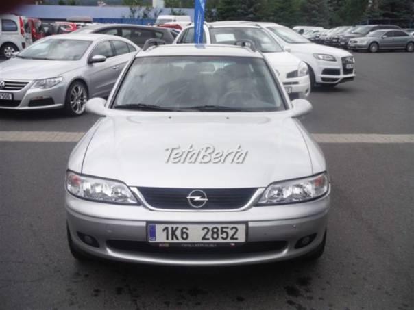 Opel Vectra 1.8 16V Caravan, foto 1 Auto-moto, Automobily | Tetaberta.sk - bazár, inzercia zadarmo