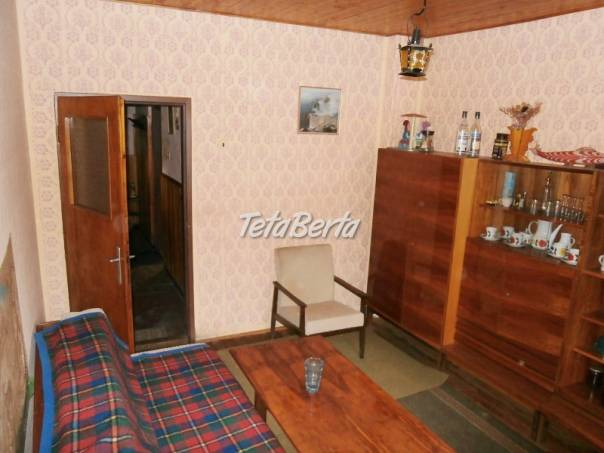 RE0102486 Rekreačný objekt / Chalupa (Predaj), foto 1 Reality, Chaty, chalupy | Tetaberta.sk - bazár, inzercia zadarmo